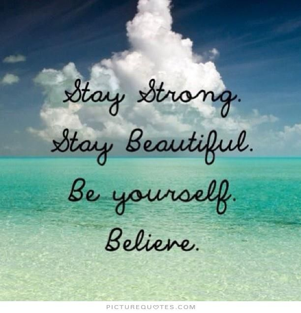 Picturequotes Com Believe Quotes Picture Quotes Believe In Yourself Quotes