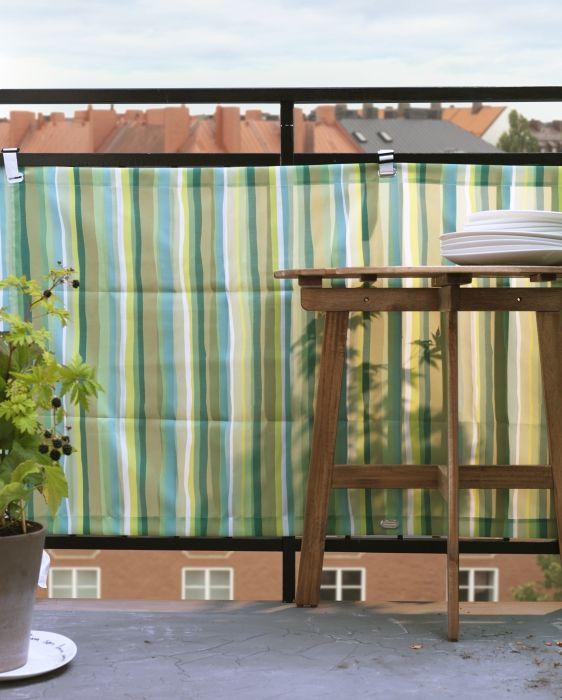 Sem vento. #decoração #exterior #ikeaportugal