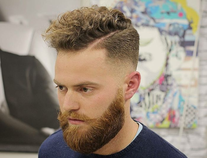 Ginger Perm Fade Wiring Schematic Diagram