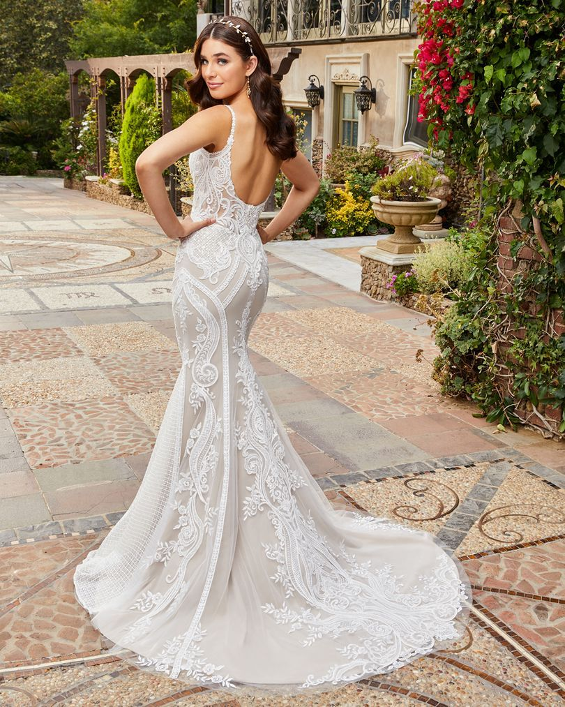 Casablanca Bridal Kendra https//www