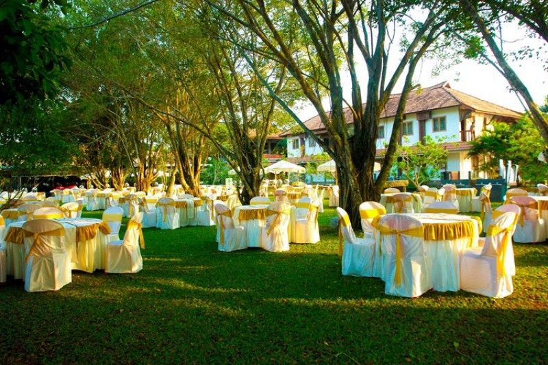 Top 6 Wedding Venues In Kerala With Images Destination Wedding