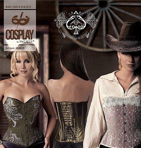 pindee simon on costume  corset pattern corset