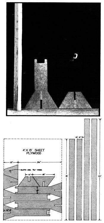 Quilt frame pattern | DIY\\WOODWORKING | Pinterest | Quilting frames ...
