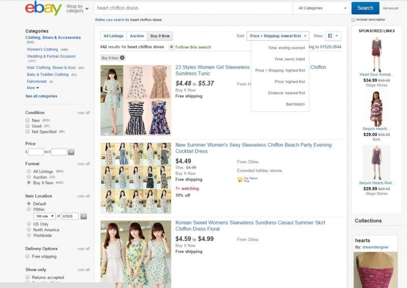 How To Find What You Want At The Best Ebay Shopping Clothes