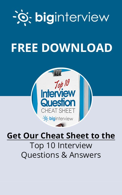 6 Tricks to Make Over Your Resume \u2014 Fast \u2013 Big Interview \u2013 Job - resume questions and answers