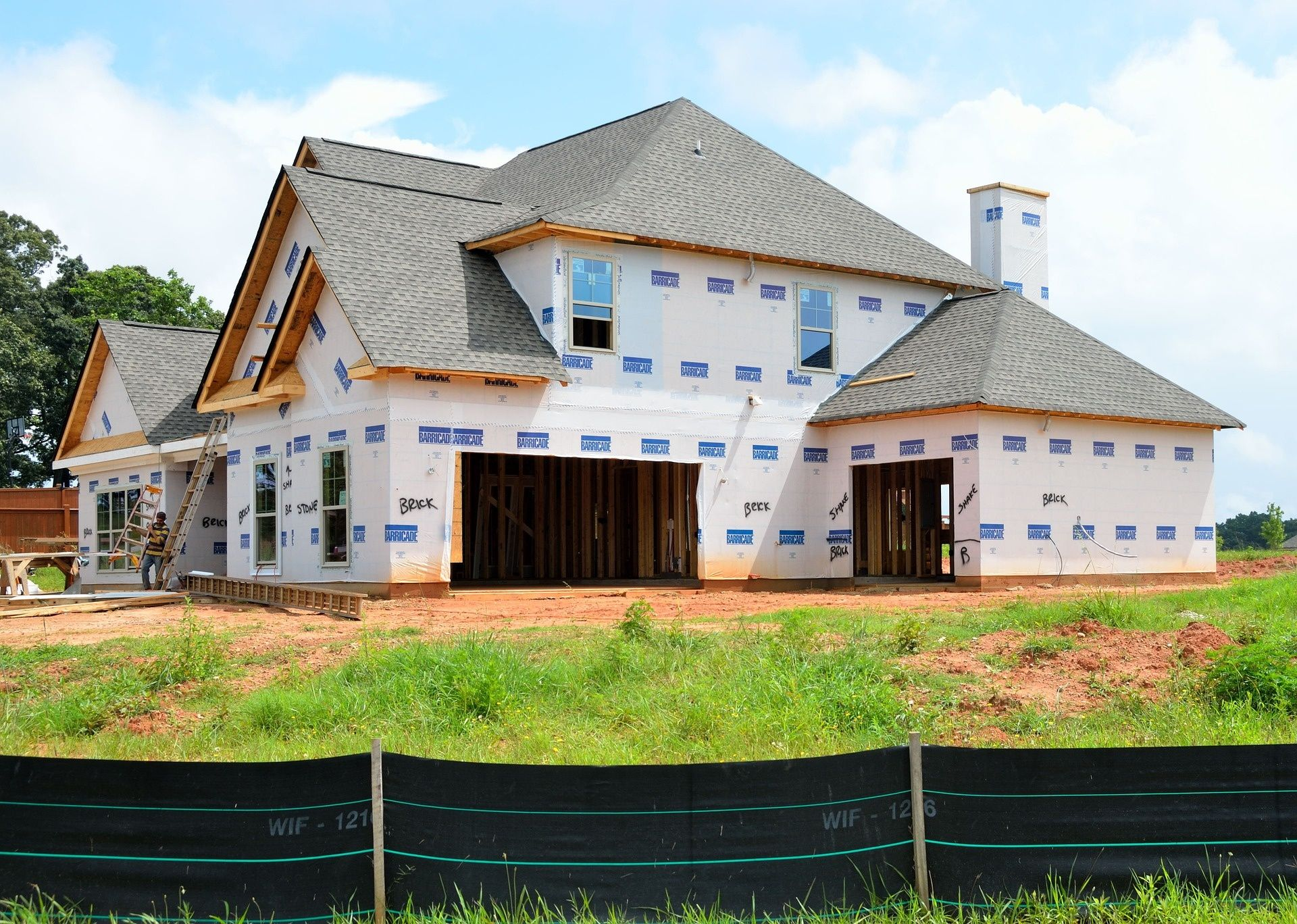 What Our Clients May need to Know About New Construction