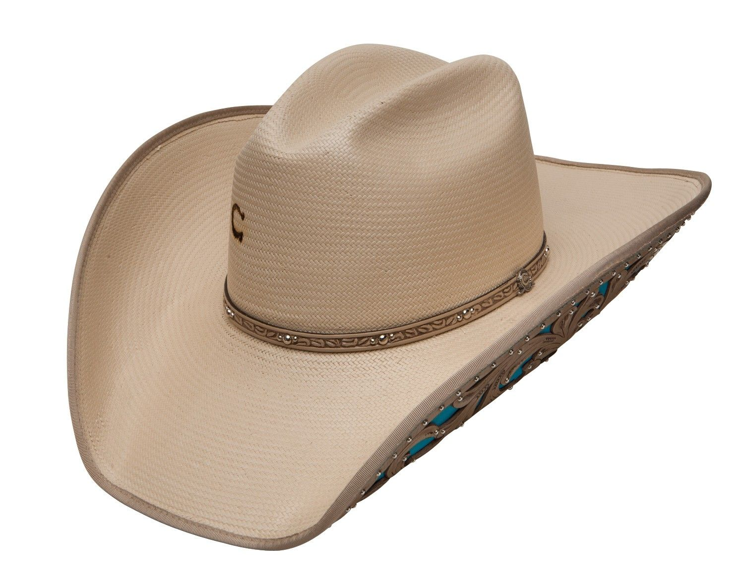 f7c924123a179b women's charlie 1 horse hats | Home / Charlie 1 Horse Southern Girl Women's  10X Straw Western Hat