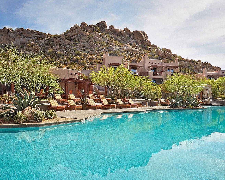 Celebrate Global Wellness Day With Four Seasons Scottsdale Arizonaarizona Usaluxury