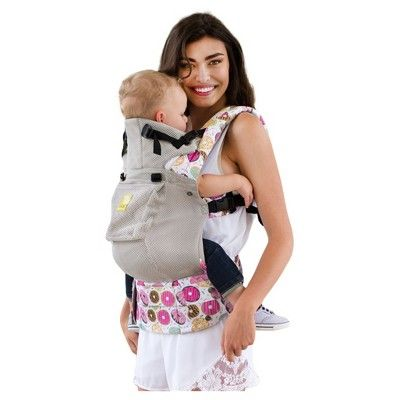 Lillebaby Complete Airflow Carrier Donuts Target Wee Ones
