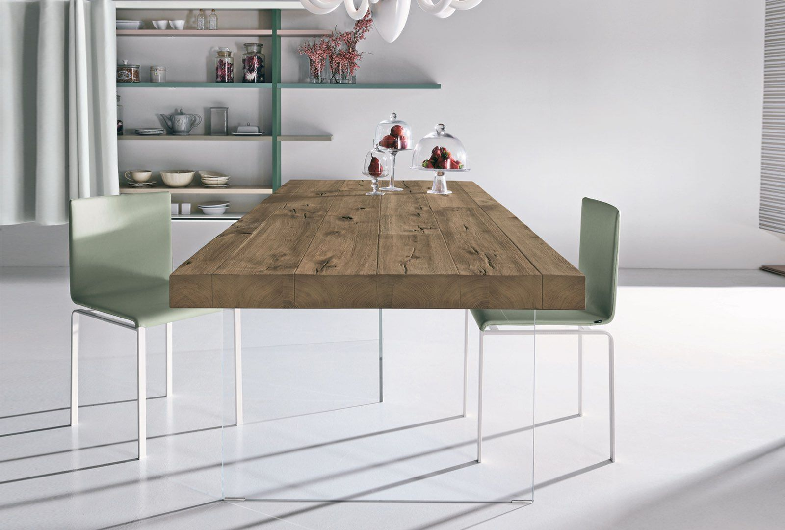 Air Dining Table | Floating Dining Table