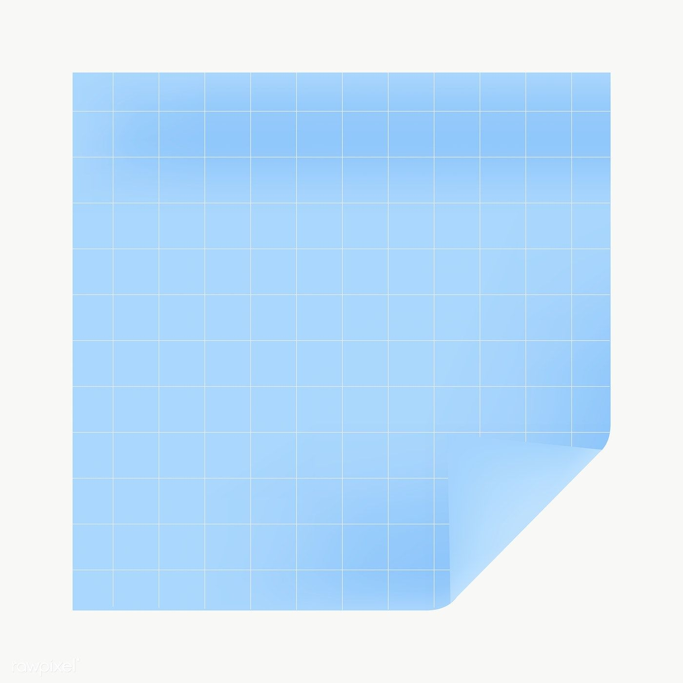 Blue Square Paper Note Social Ads Template Transparent Png Free Image By Rawpixel Com Manotang Note Paper Social Ads Square Paper