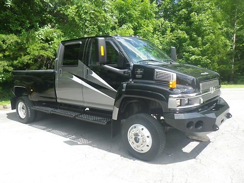 Chevrolet 4500 4x4 For Sale Find Used 2005 Chevy C 4500 4x4