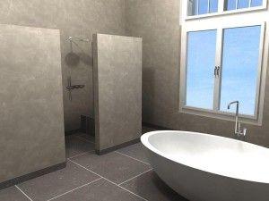 Moderne Badkamers Zwolle : Badkamer zwolle badkamershowroom de eerste kamer