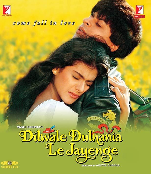 Dilwale Dulhania Le Jayenge Film Complet مترجم بالعربية كامل