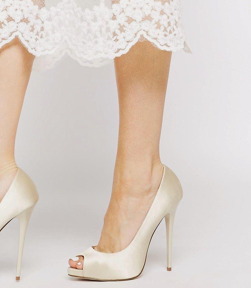 Magníficos zapatos de fiesta para titulación  d909582102f