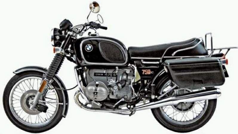 r 75 6 1973 1976 bmw pinterest bmw bmw motorcycles and bmw rh pinterest com BMW R75 6 Cafe Racer Vintage BMW Motorcycles