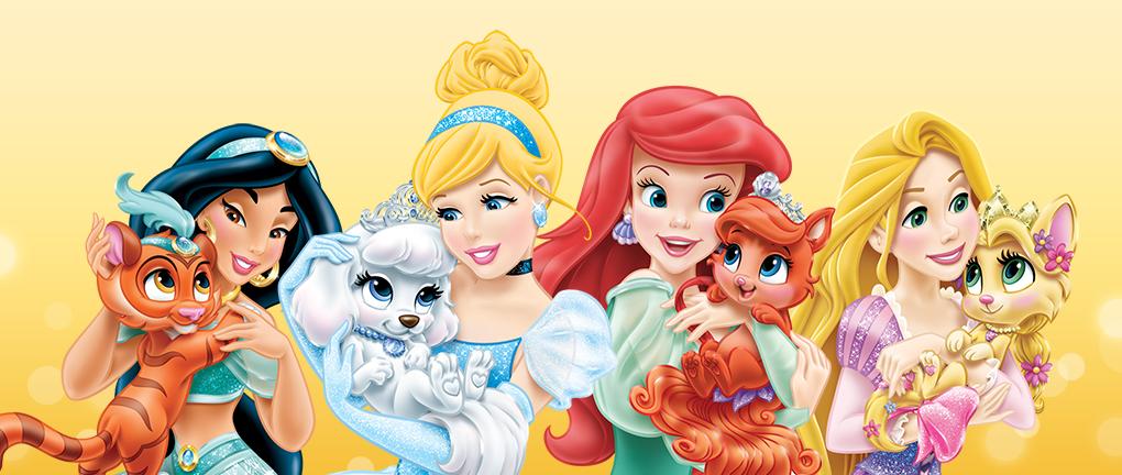 Palace Pets Gallery Disney Wiki Fandom Powered By Wikia Princess Palace Pets Disney Princess Palace Pets Palace Pets