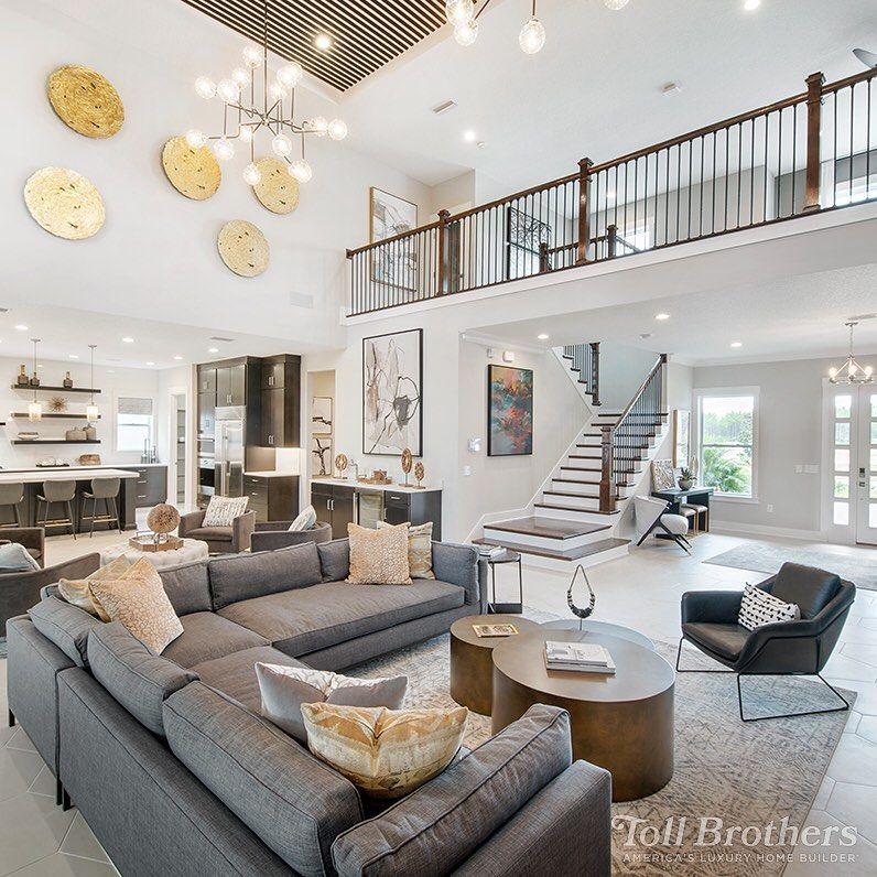 Toll Brothers Tollbrothers Instagram Photos And Videos Luxury Homes Home Luxury House Designs