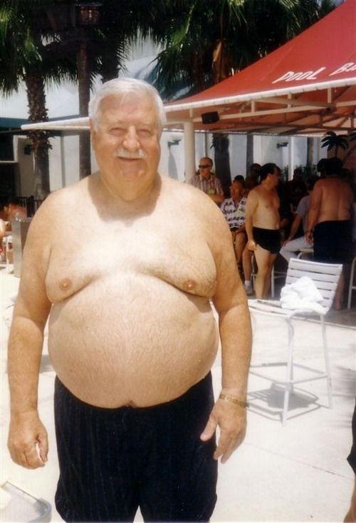 They Older senior chubby men saugeil