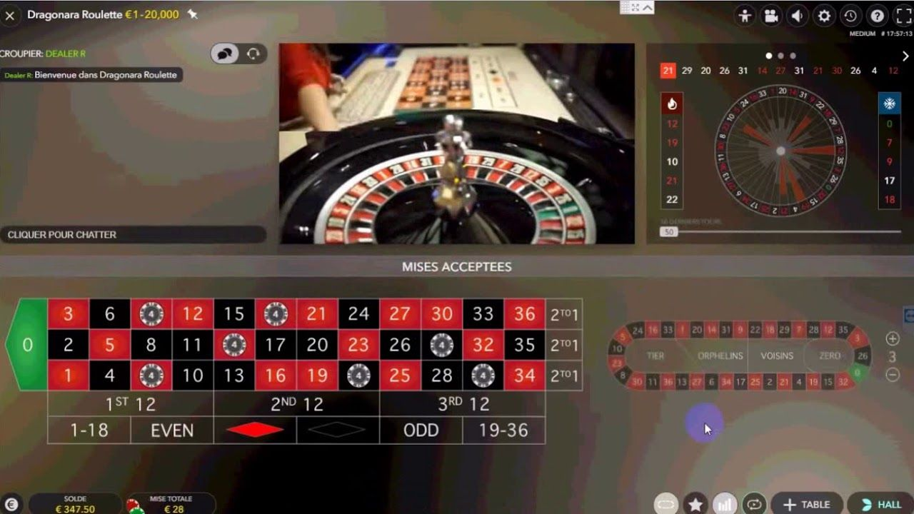 Best Roulette Strategy Ever !!! 100% sure win roulette (game ...