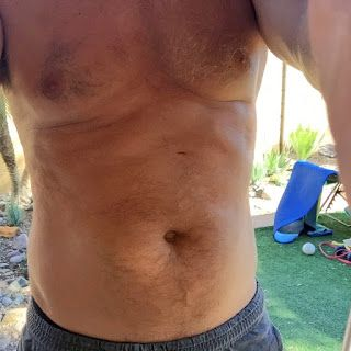 Visible six pack abs with only nine days left its january 6th visible six pack abs with only nine days left its january 6th and how to get ccuart Gallery