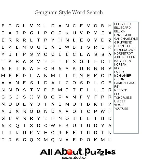 Where To Find Free Crossword Puzzles Online Places To Visit Word