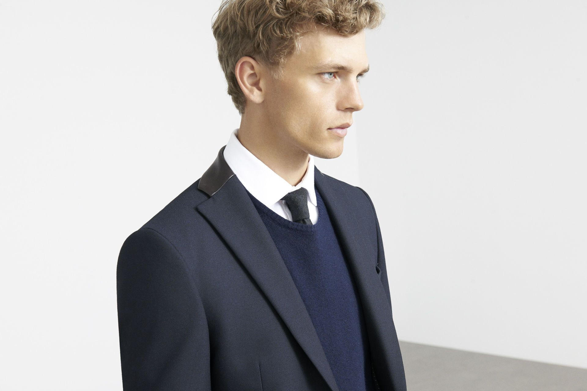 ZARA Man - Lookbook August / September