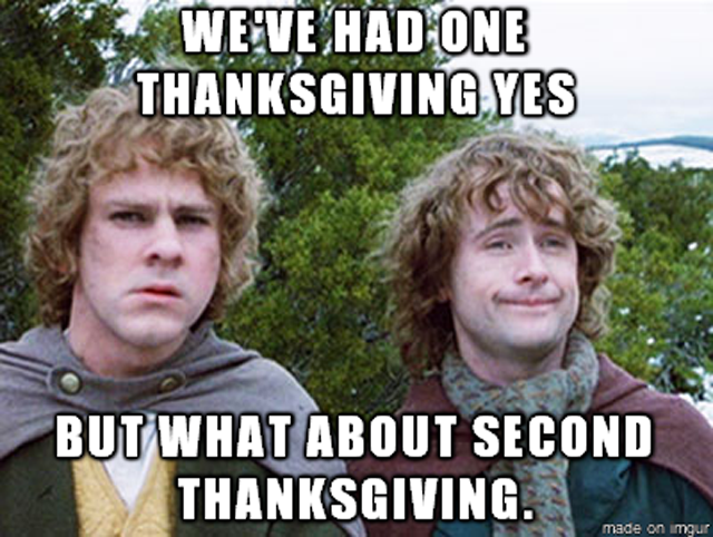 Thank You Jesus Thanksgiving Meme