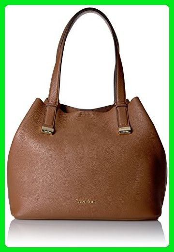 Calvin Klein Rebecca Pebble Hobo Handbag Brown - Hobo bags ( Amazon  Partner-Link d5f0b13d5d5c7