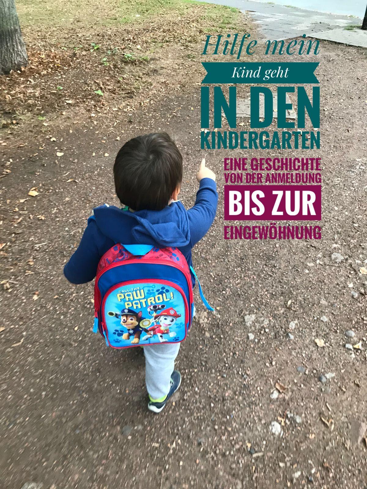 Muss Mein Kind Jeden Tag In Den Kindergarten
