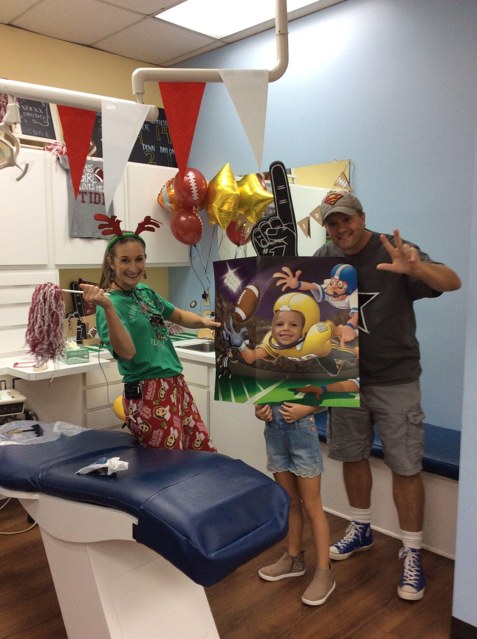 They ain't scared!!! vandyvsbama spiritweek Pediatric
