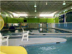 Raleigh Parks Take A Dip Year Round At Buffalo Road Aquatic Center Pool Water Park Aquatic