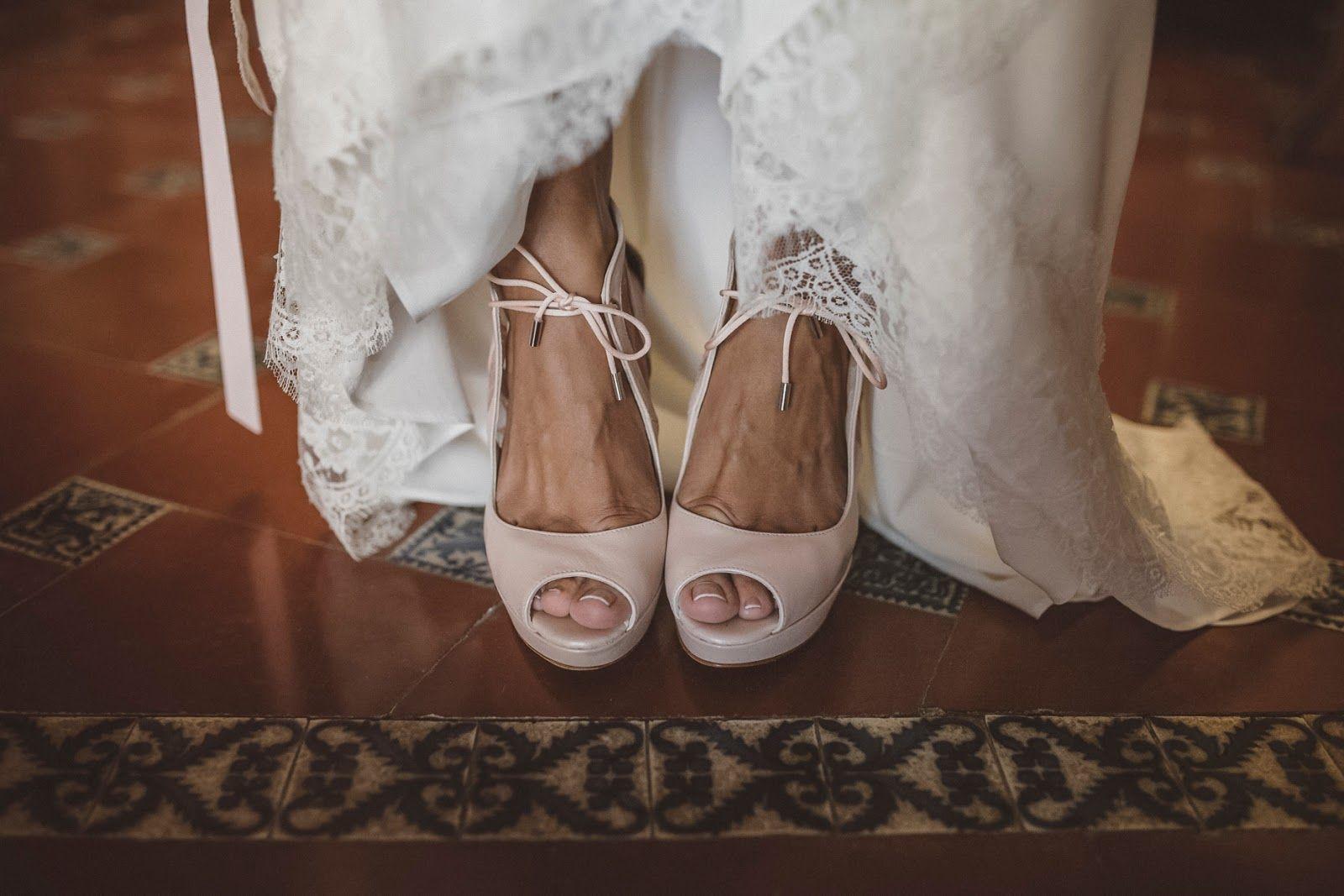 super especiales moderno y elegante en moda amplia selección de diseños boda Aida y Santi, bodas reales, laure de sagazan, flor de ...