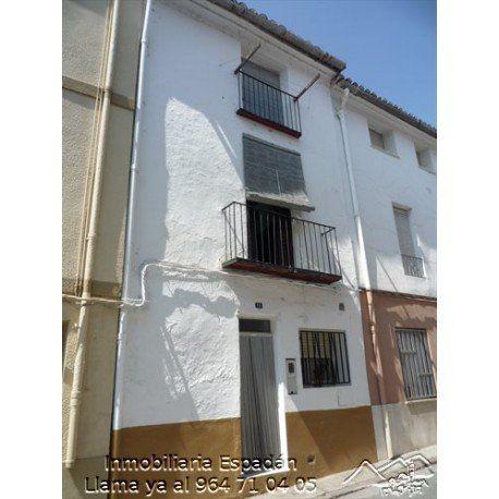 Pin en Inmobiliaria Espadan en Segorbe (Castellón, España)