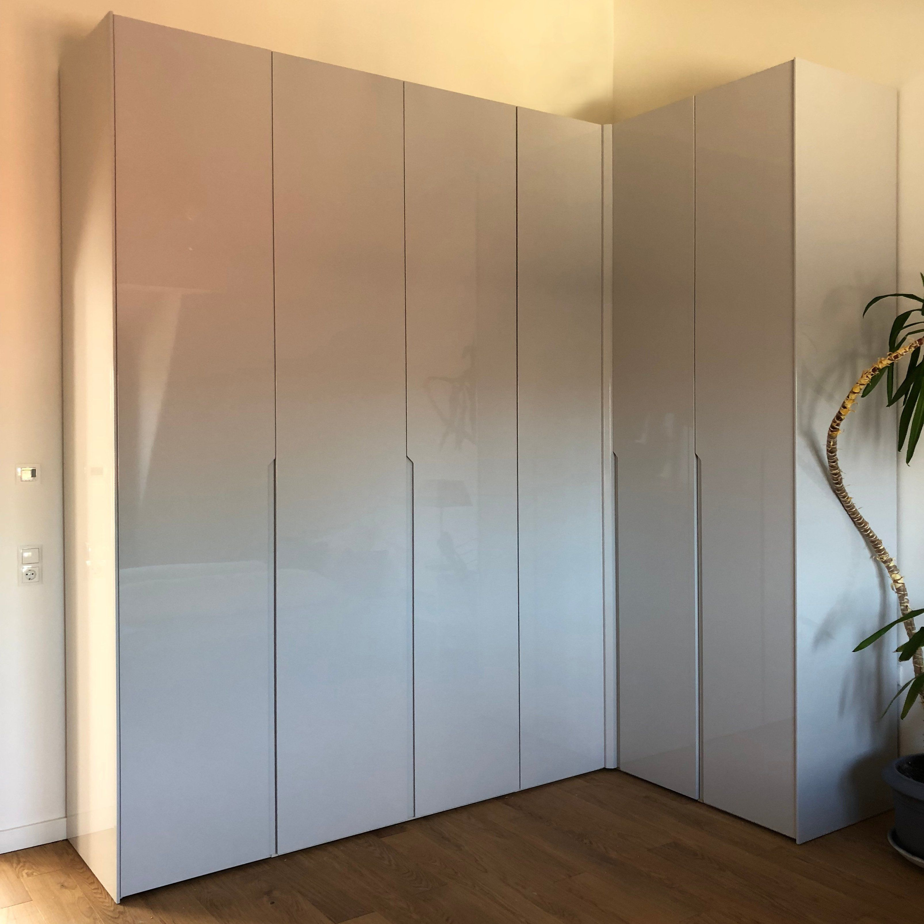 Schrank Nach Mass In 2020 Bars For Home Custom Sideboard Storage Spaces