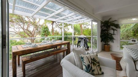 pergola style roof for deck extension | House extension ideas ...