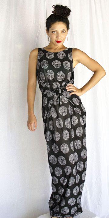 Jasika Nicole Kielo Wrap Dress Crafting Clothing Patterns Named