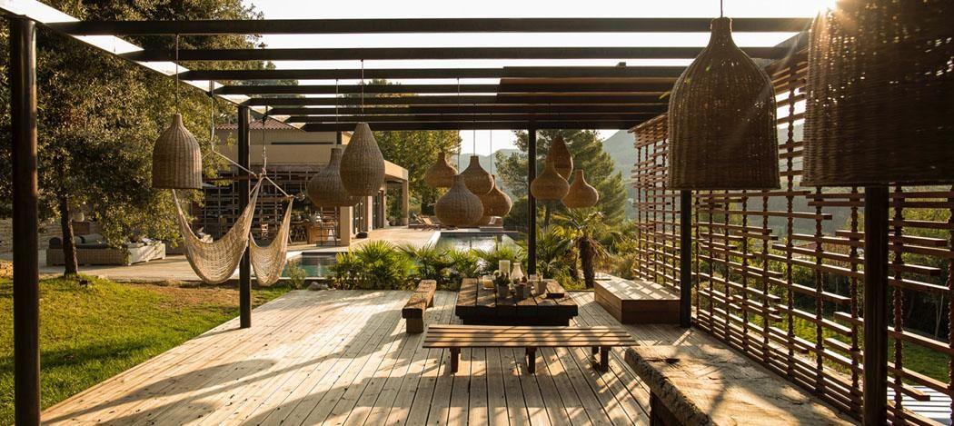 Magnifique villa à louer sur la côte d\u0027Azur à Cassis Villas