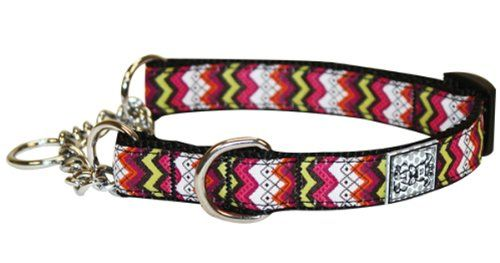 Rc Pet Products 34inch Training Martingale Dog Collar Medium Tribeca More Info Could Be Found At The Image Url N Martingale Dog Collar Dog Collar Dog Leash