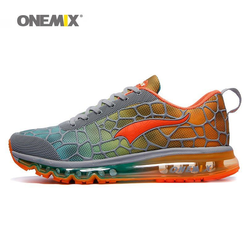 2885d39e9bc8 Hot sale onemix air cushion original zapatos de hombre mens athletic  Outdoor sport shoes women running shoes Big 47 now available on Affordable  Bestsellers ...