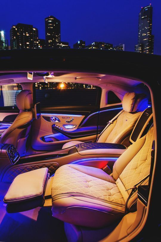 15 Luxurious Maybach Cars #exoticcars