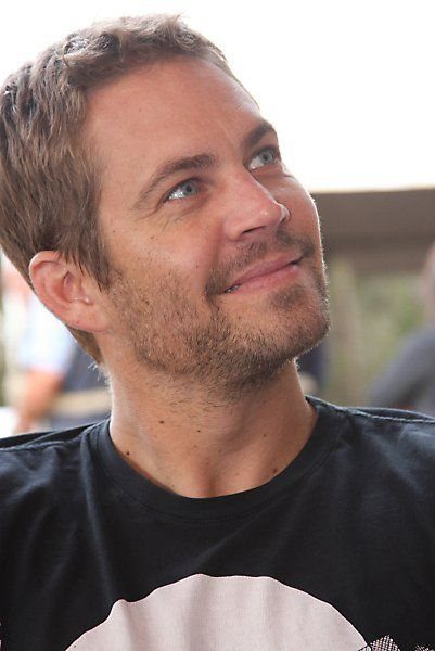 Paul Walker, American actor, RIP 1973-2013