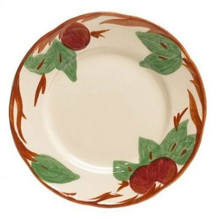 Apple Franciscan dishes - I have several pieces of this. Some old and some are  sc 1 st  Pinterest & Apple Franciscan dishes - I have several pieces of this. Some old ...