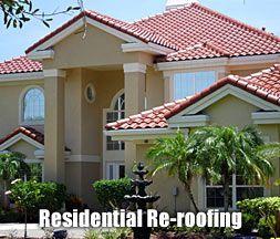 Roofing Contractor Orlando