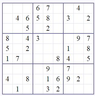 Awesome Math Sudoku Arbeitsblatt Collection - Mathe Arbeitsblatt ...