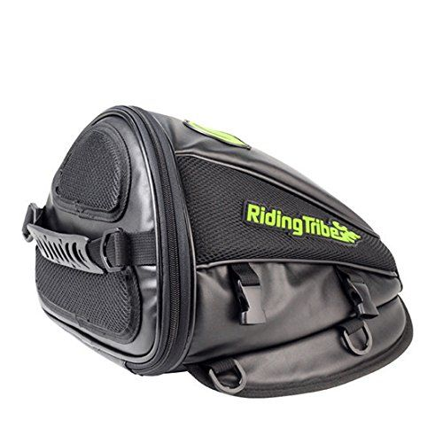 Motorcycle Saddle Bags Waterproof Oil Tank Bag Riding Han Https Www Amazon Com Dp B0713shfty Ref Cm Sw Leather Saddle Bags Motorcycle Bag Motorcycle Tank