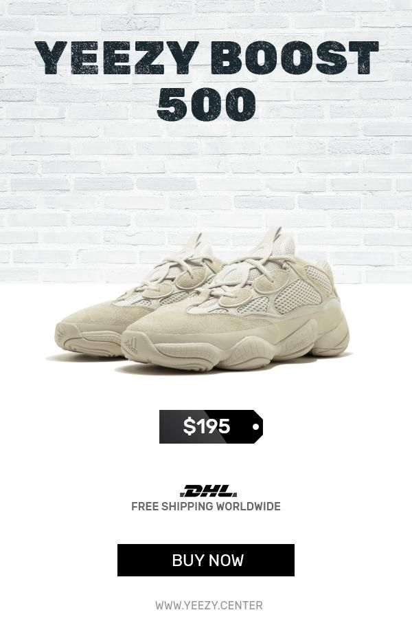 8868d4312eb How to get Adidas Yeezy Boost 500 Desert Rat knock off sneakers in ...