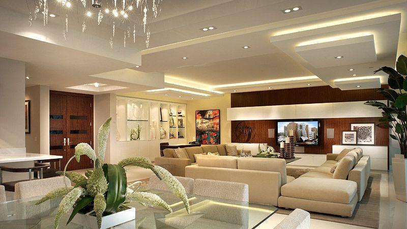 Exceptional Florida Houses · Interior Design ...