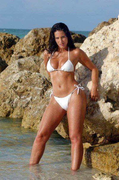 Bikini en espino gabriela maria