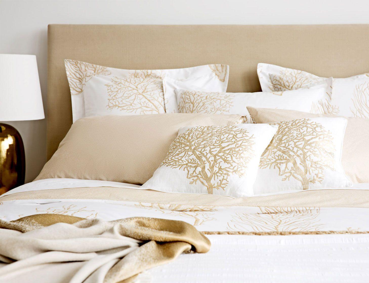 White  Gold Lookbook  Editorials  Zara Home Espaa